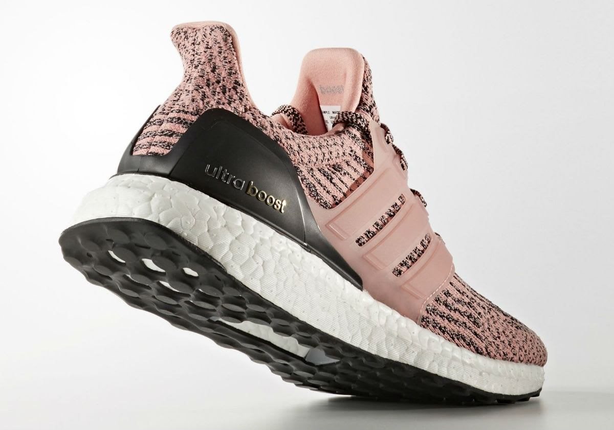Adidas Ultra Boost Still Breeze Pink Release Date Lateral S80686