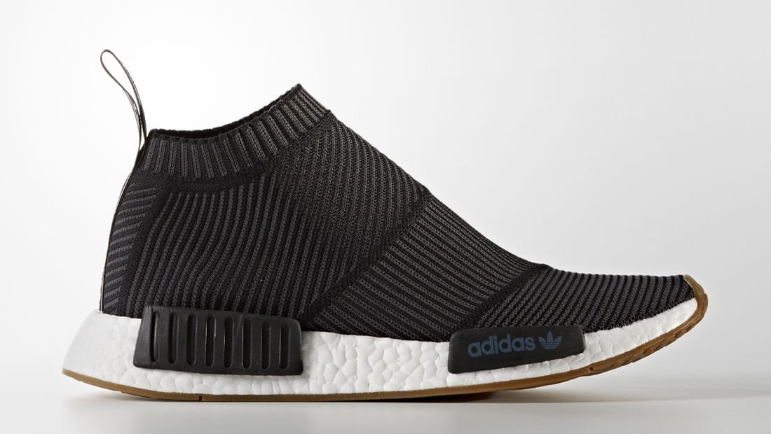 adidas NMD_CS1 Black Gum Sole Collector Release Date Roundup
