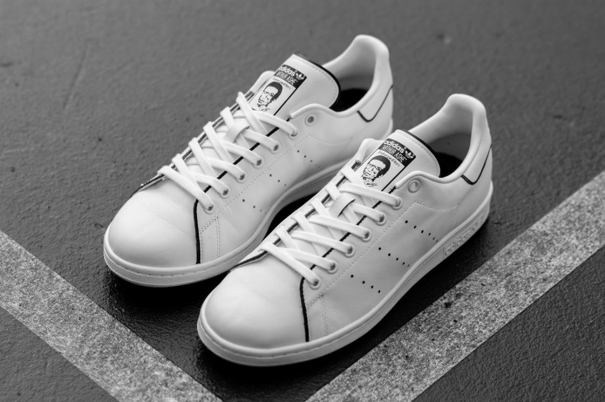 Adidas Arthur Ashe Stan Smith (6)