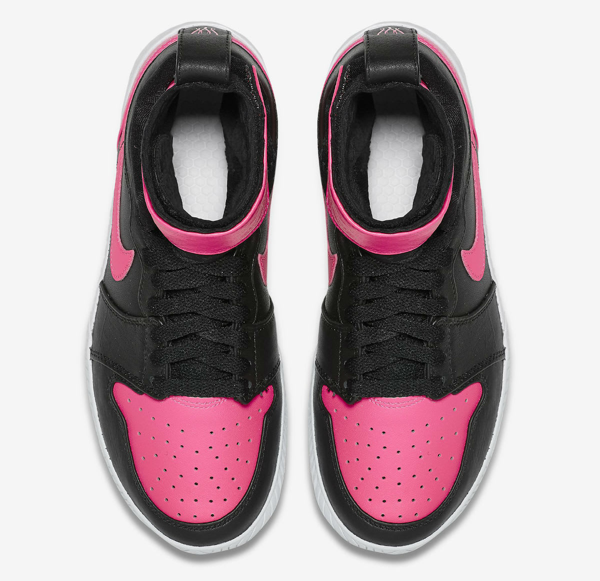 Serena Williams NikeCourt Flare AJ1 Pink Release Date Top 878458-006