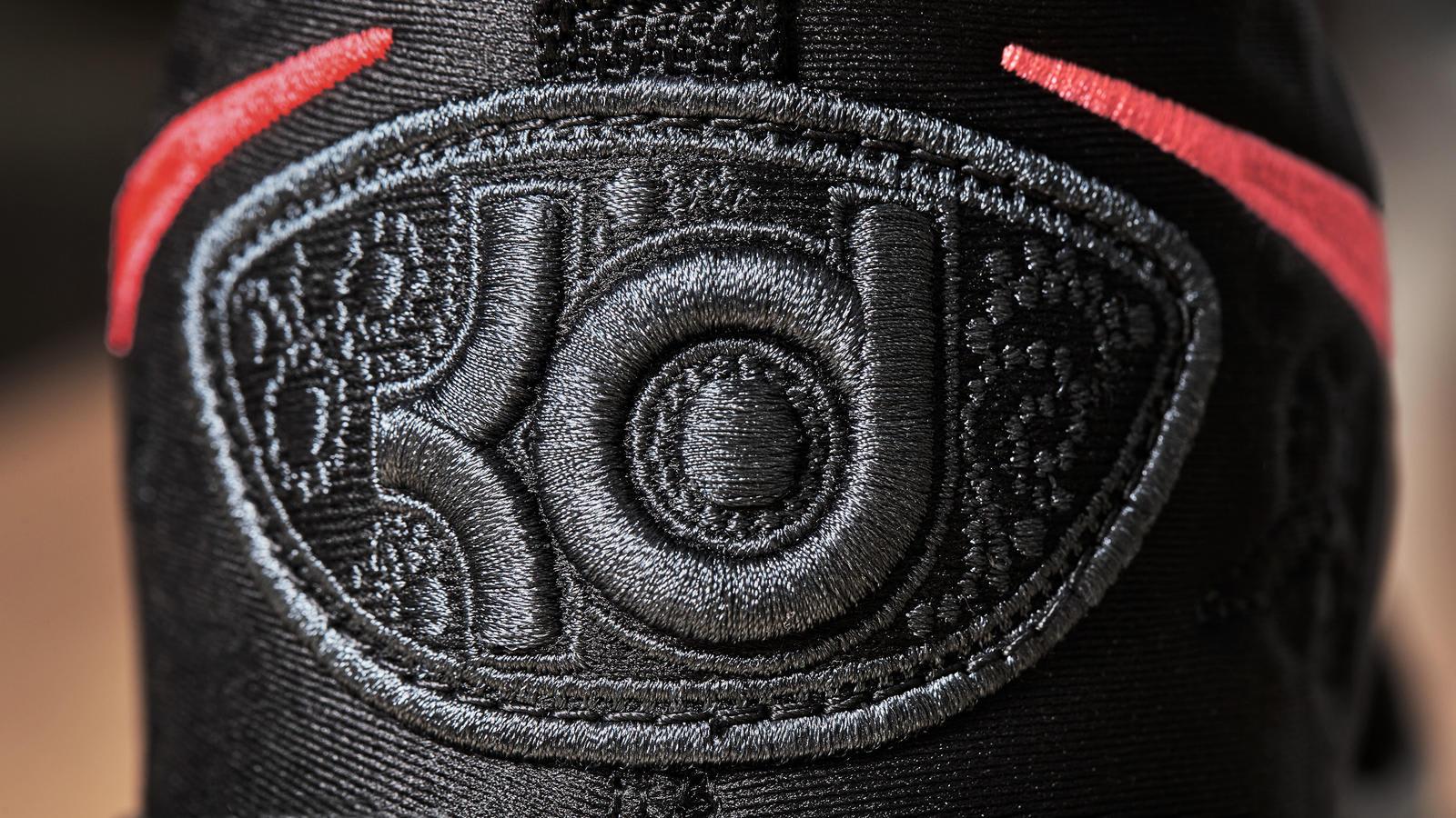 Nike KD 9 Aunt Pearl 881796-060 Detail