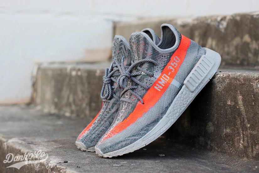 adidas nmd custom