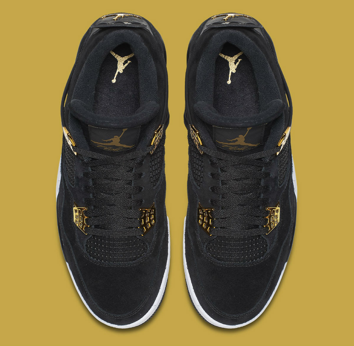 Air Jordan 4 Royalty Release Date Top 308497-032
