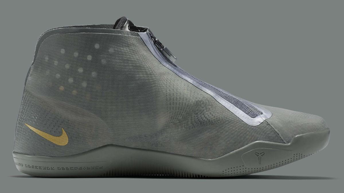 Nike Kobe 11 Alt
