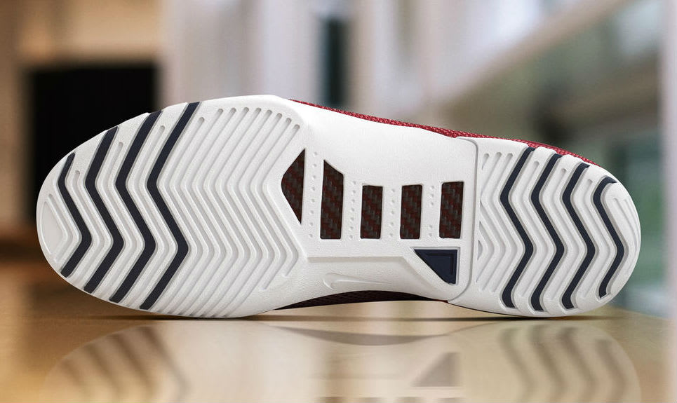 Nike Air Zoom Generation First Game Retro Release Date Sole