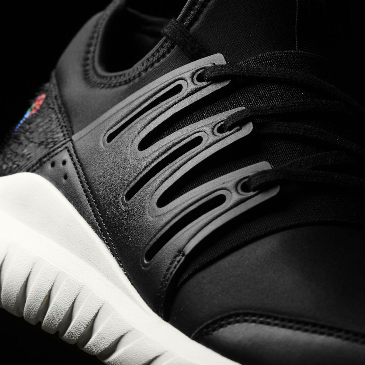 Adidas Tubular Radial CNY Year of the Rooster Release Date Cage BA7780