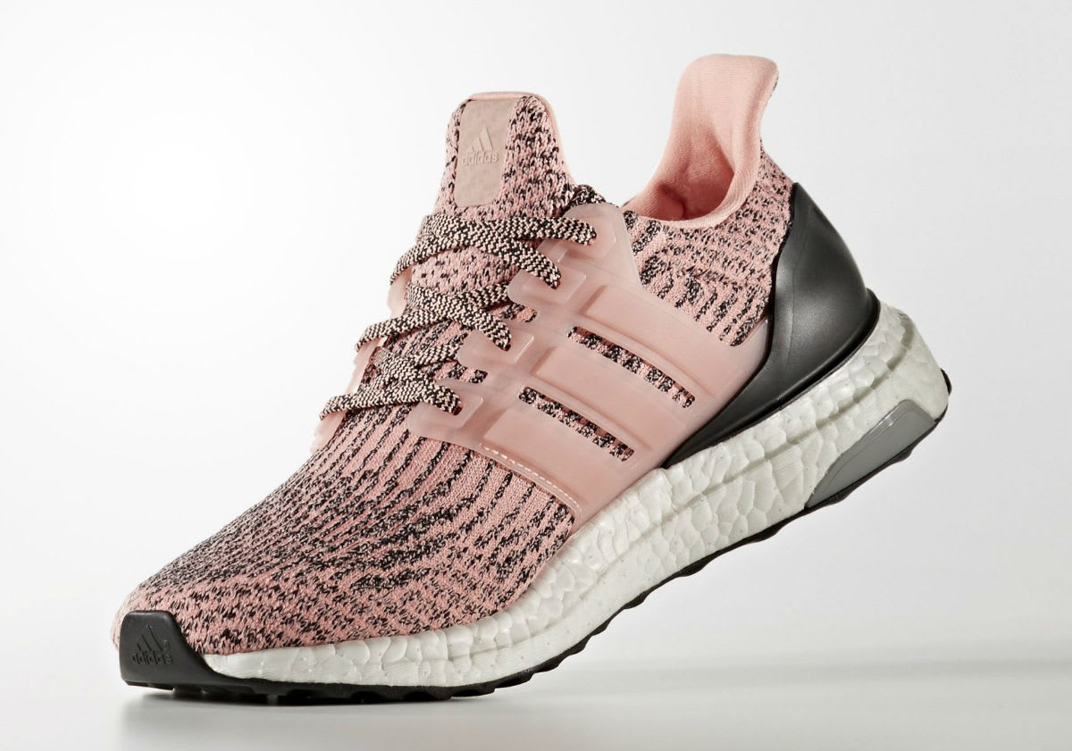 Adidas Ultra Boost Still Breeze Pink Release Date Medial S80686