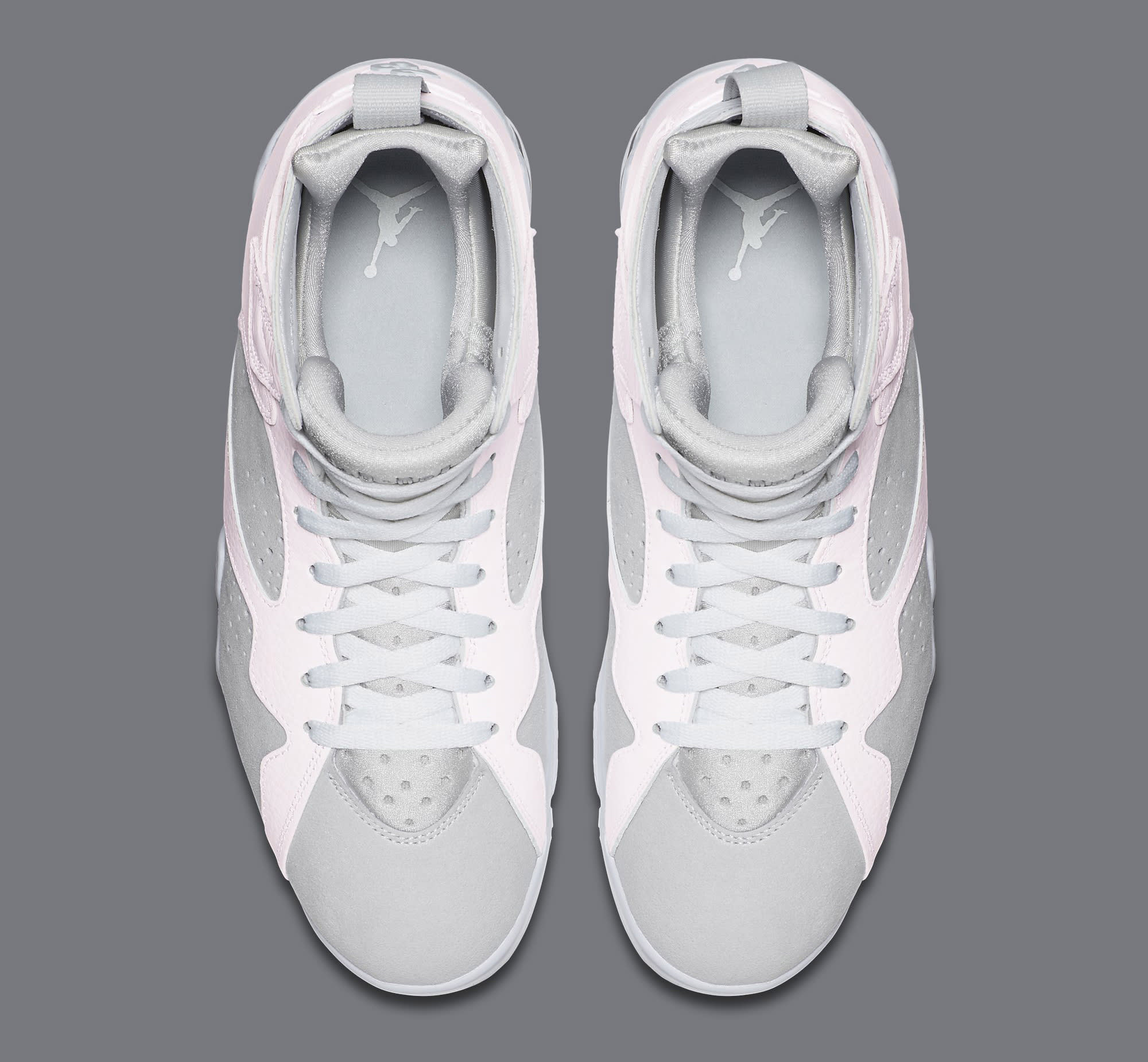 White Air Jordan 7 304775-120 Top