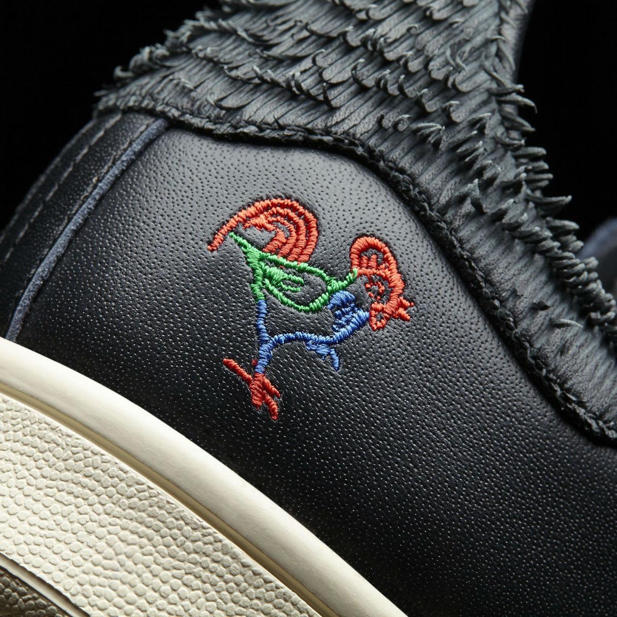 the latest e781d d8098 adidas superstar cny