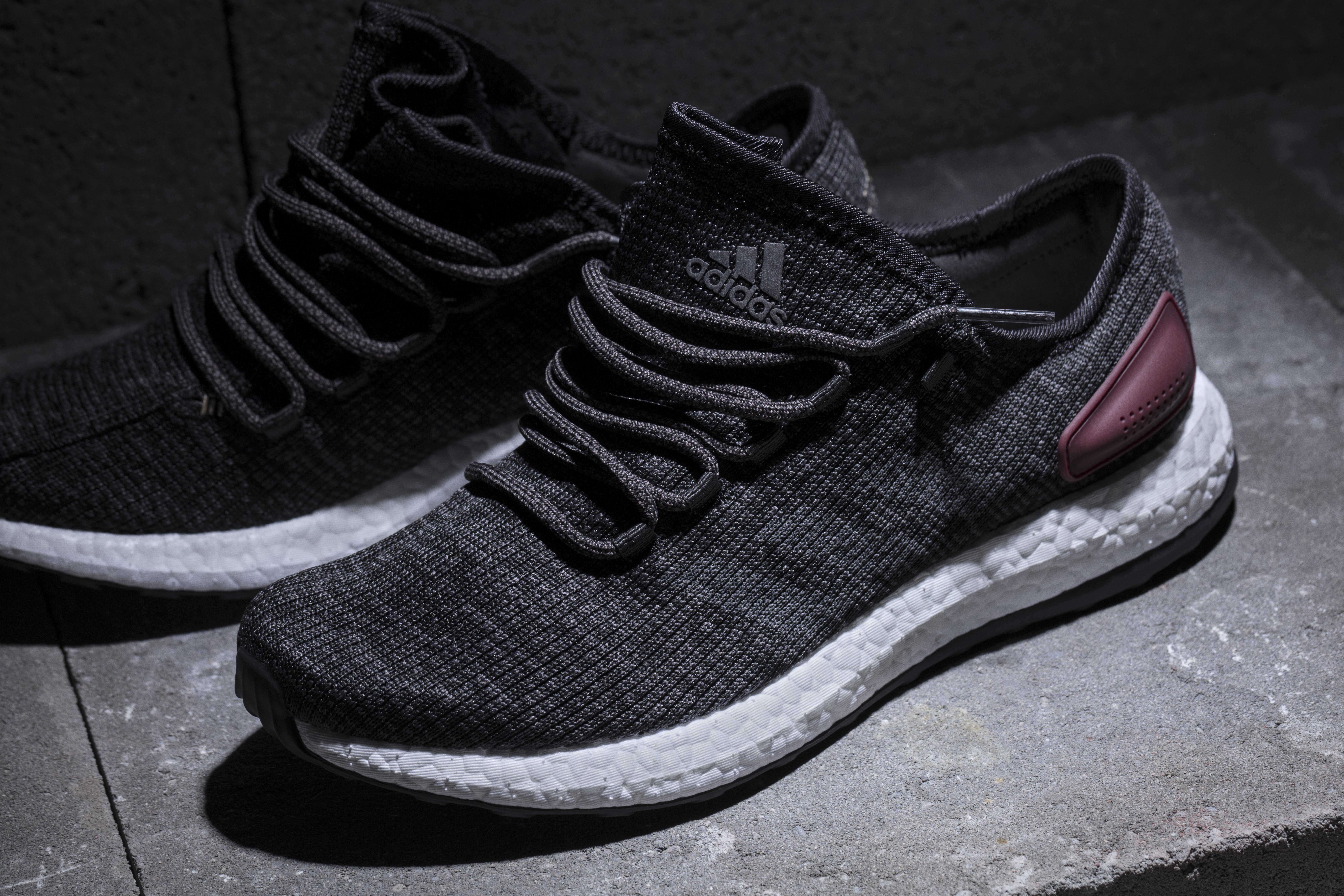 adidas pure boost uk 2017