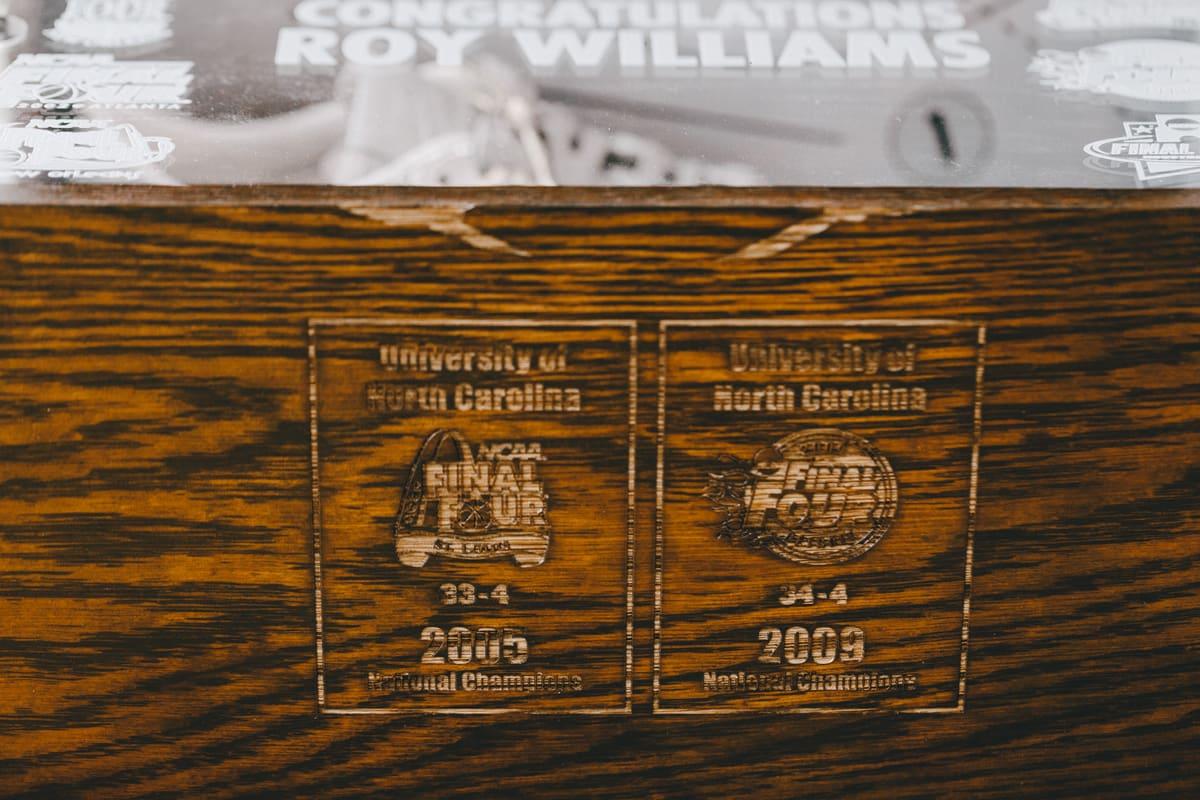 Jordan Brand Roy Williams 800 Wins
