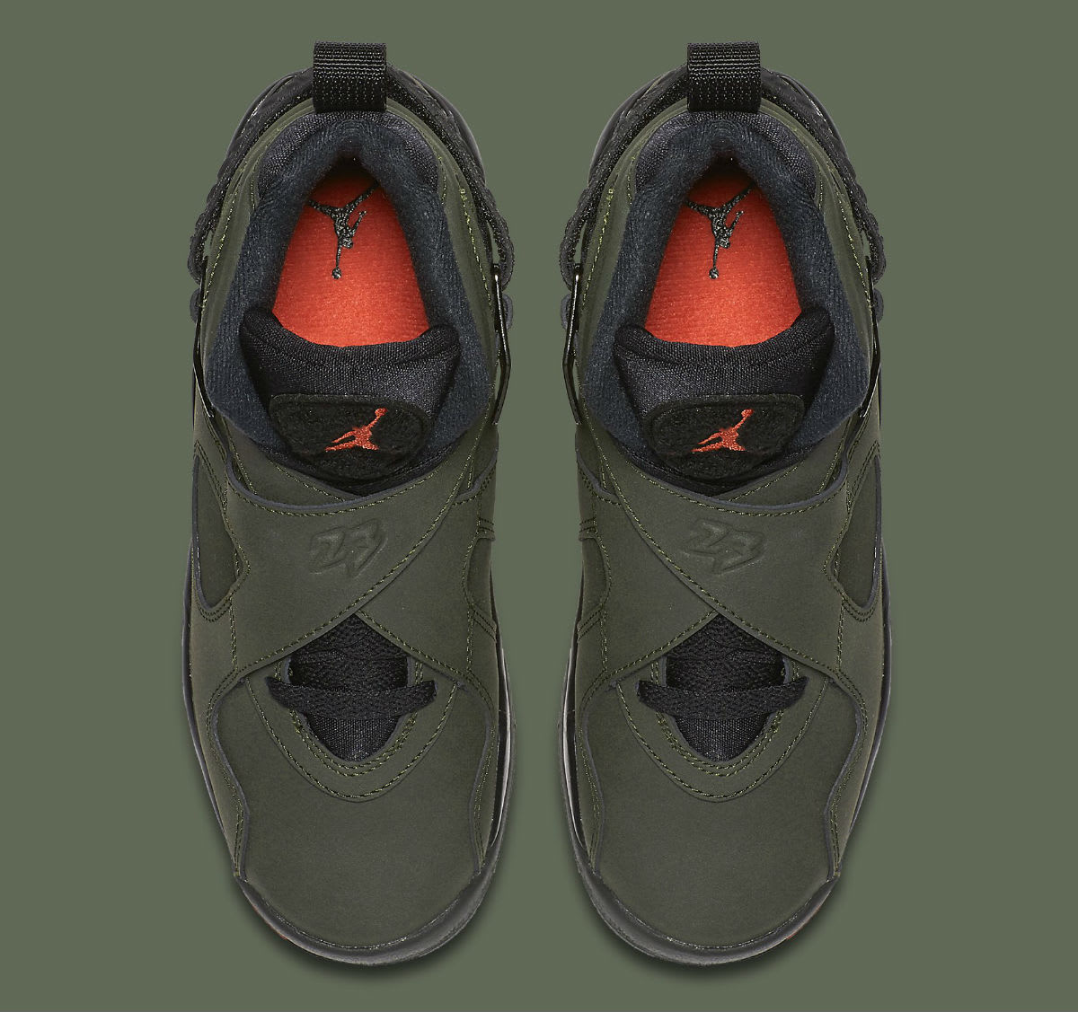 Air Jordan 8 UNDFTD Release Date Top 305381-305