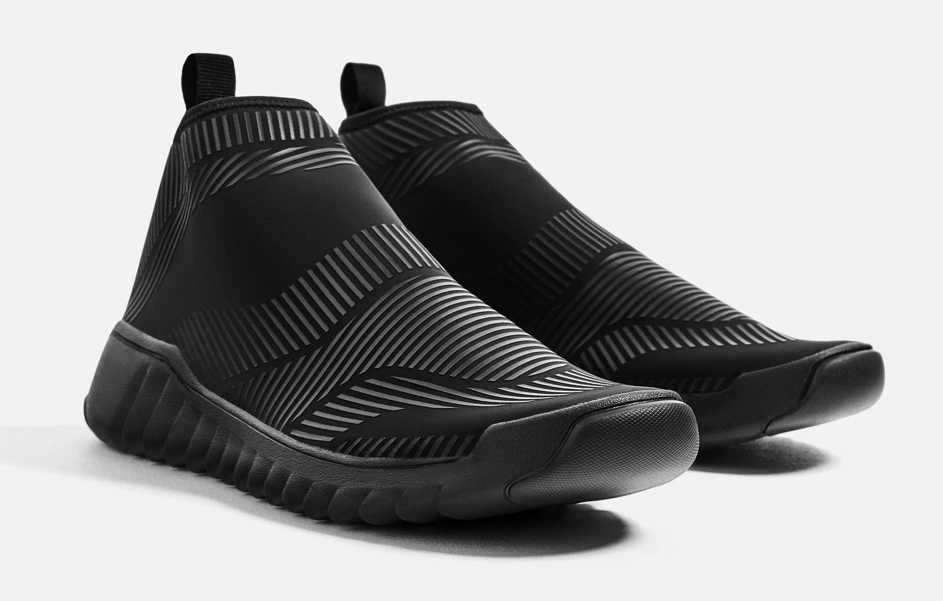 d14b3c91156a3 Zara Adidas NMD City Sock