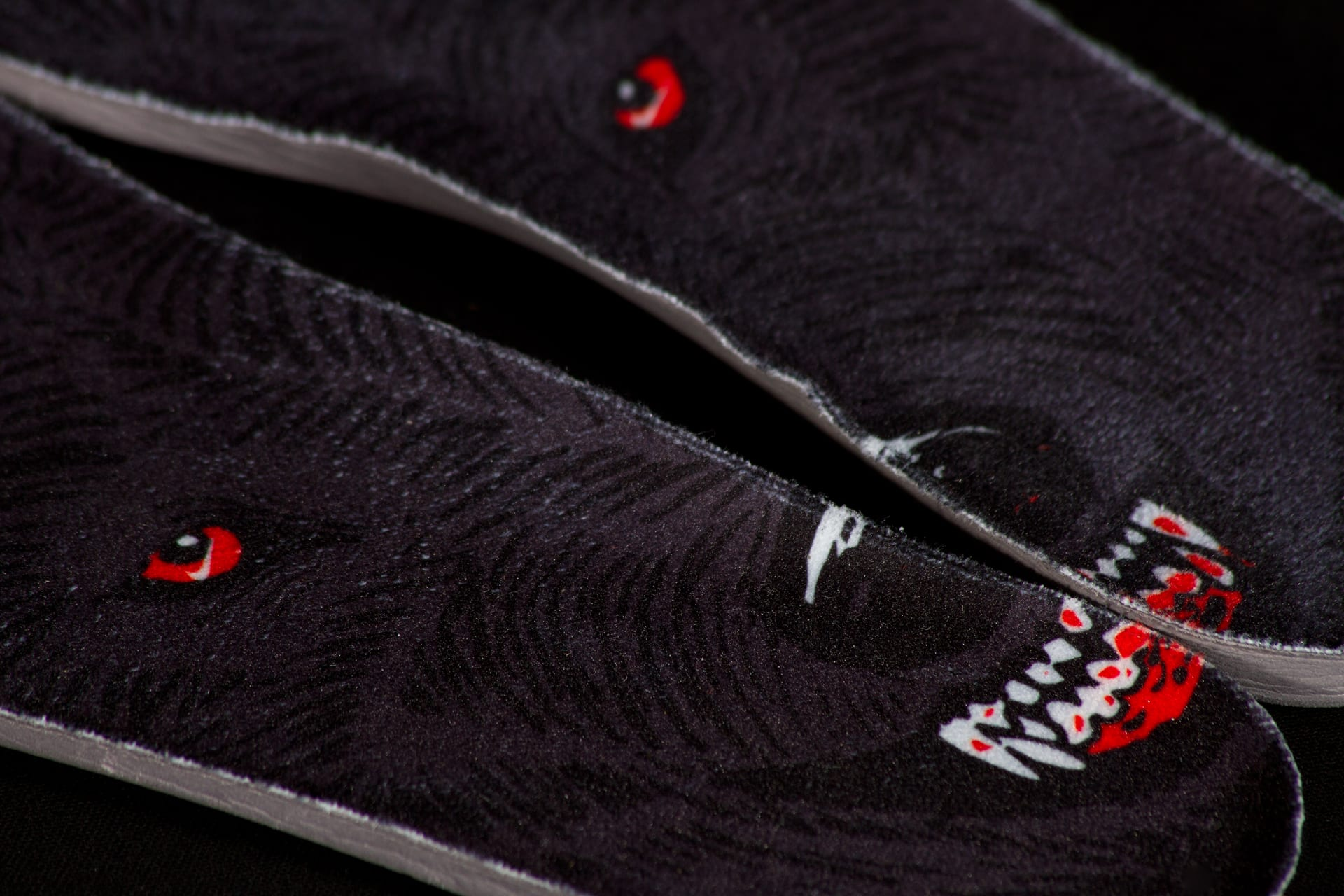 Nike SB Dunk Wolf in Sheeps Clothing Insoles