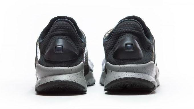 Nike Sock Dart Greyscale Heel 859553-001