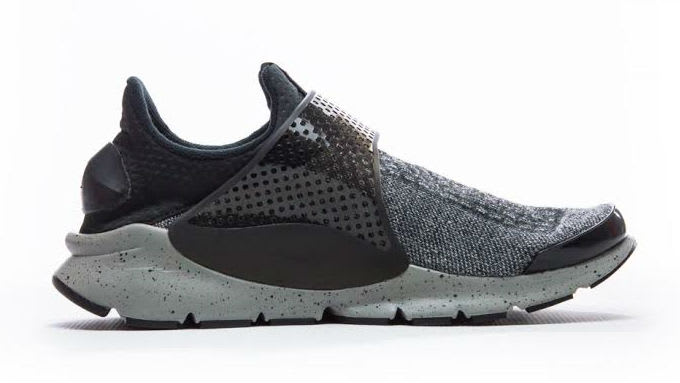 Nike Sock Dart Greyscale Medial 859553-001