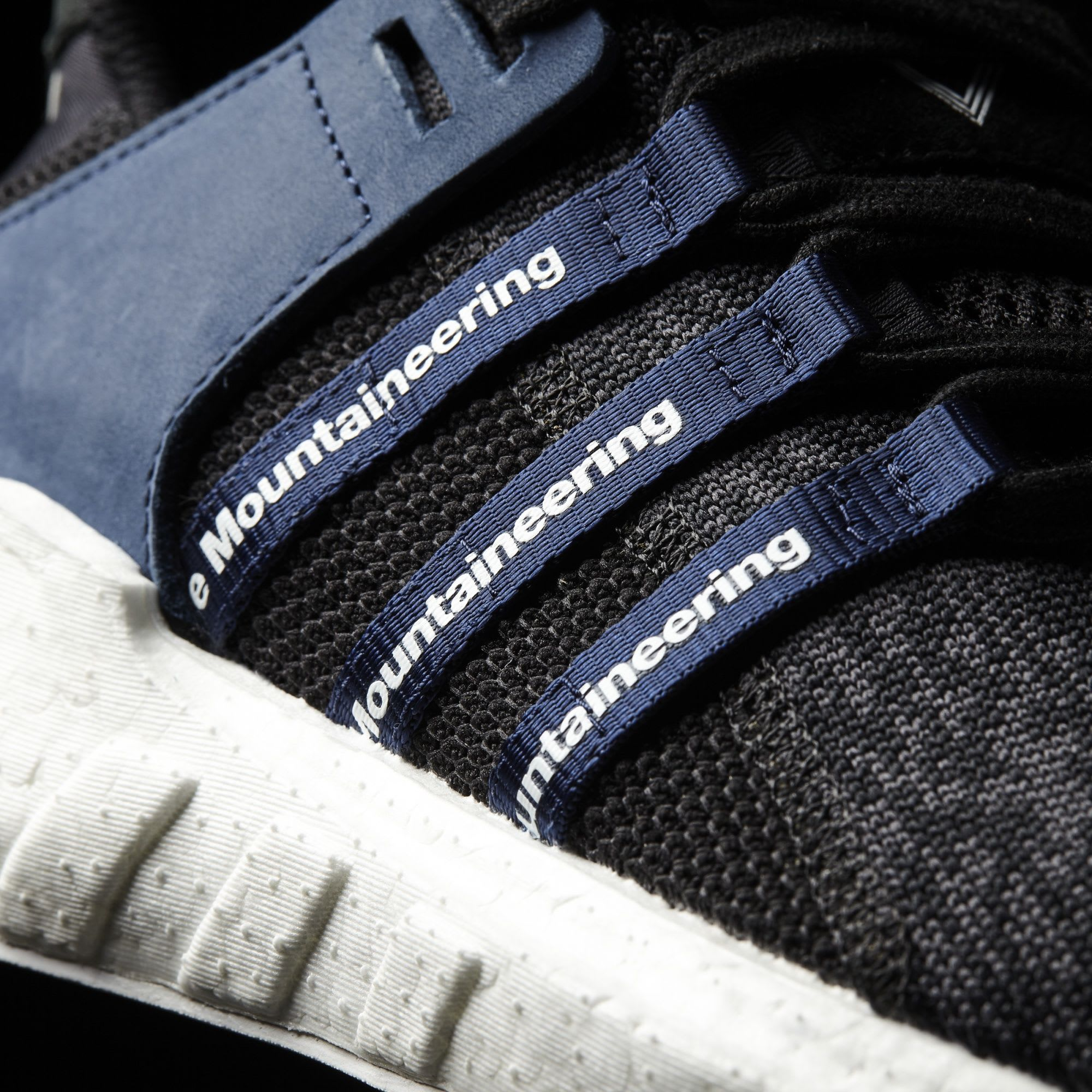the best attitude af000 54813 Image via Adidas White Mountaineering x Adidas EQT Support 93-17 detail