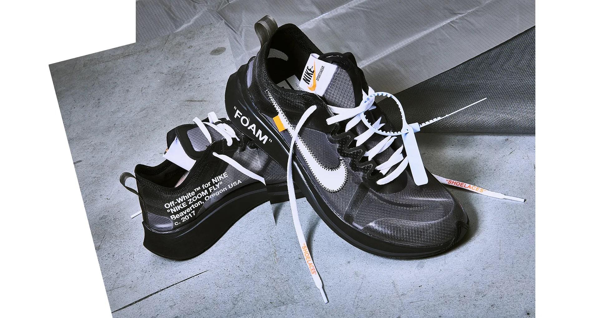Nike Zoom Fly \