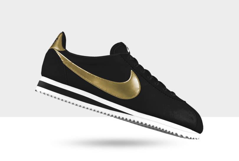 nike cortez shoes customize