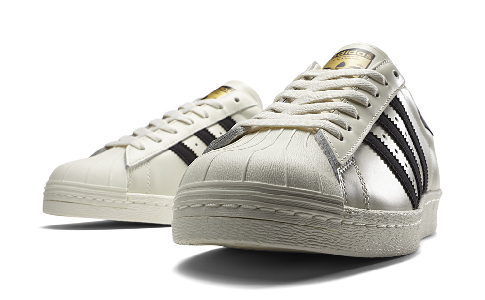 Adidas Superstar Up W Rita Ora White Black Dragon junior Office