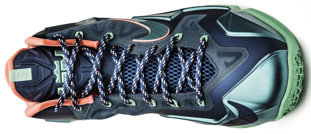 Nike LeBron 11 'Akron vs. Miami' // Official Photos & Release Date (5)