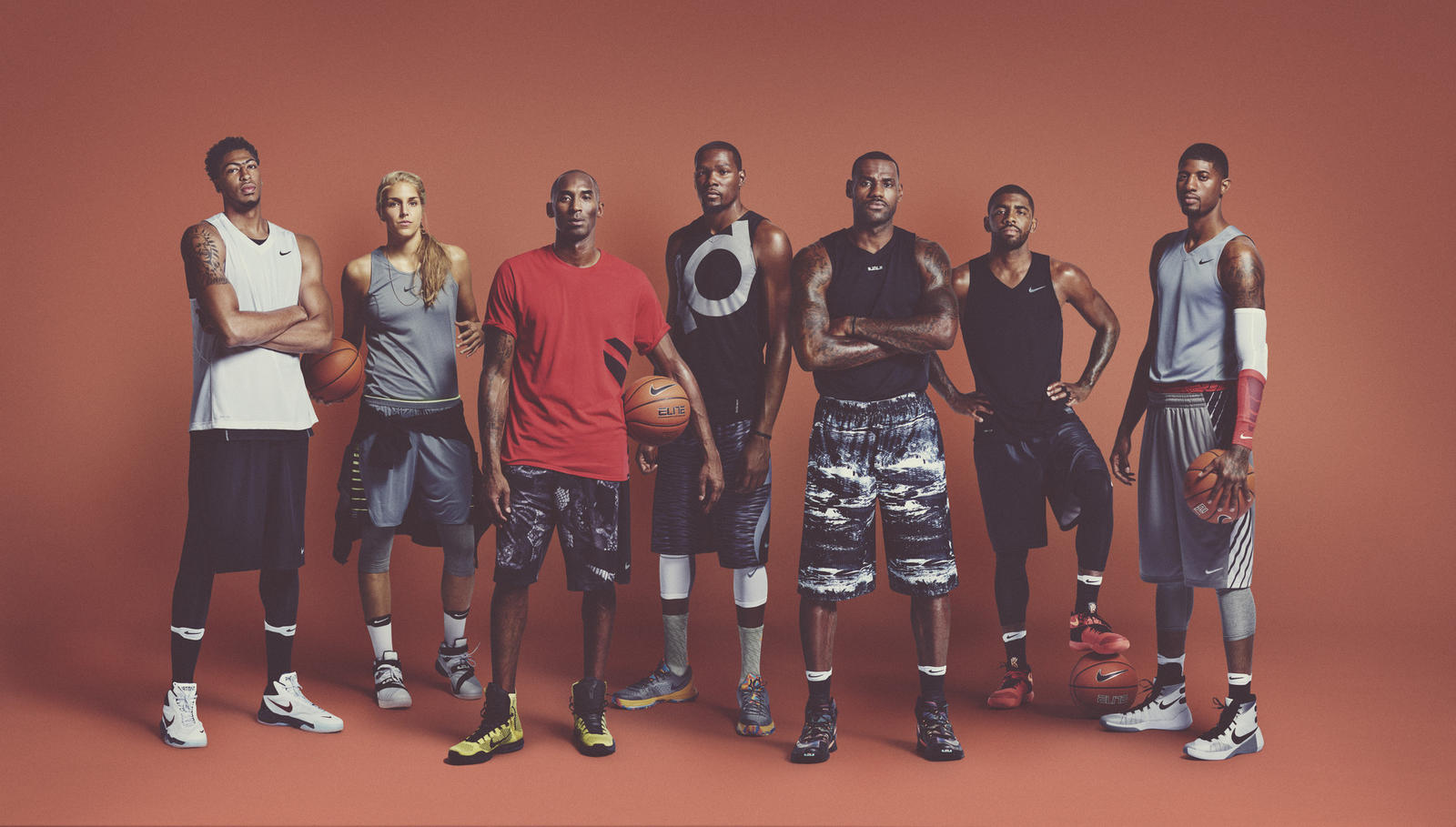 Nike Bring Your Game