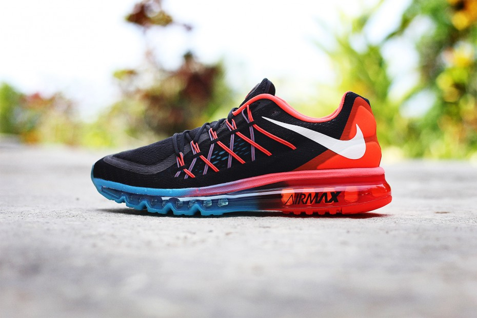 3362964e Nike Air Max 2015 - First Look | Sole Collector