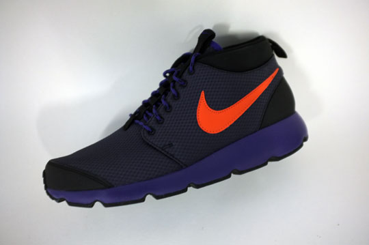 detailed look ca372 62e65 The Nike Roshe Run Trail is expected to make its offical debut this fall.