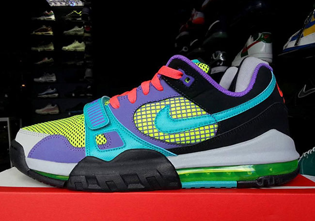 Sole Search Sneaker Database | Sole Collector