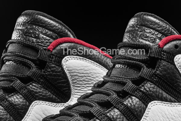 Air Jordan X 10 Chicago 2015 (2)