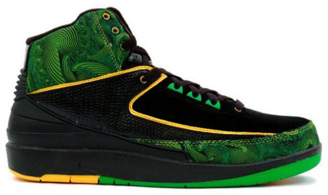 Air Jordan 1 High - Doernbecher Freestyle 2008 by Tony Taylor Jr ...