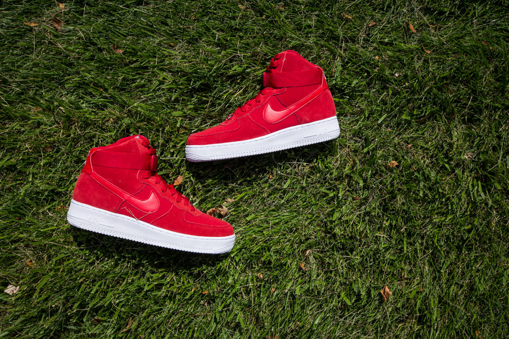 Escape Nike Air Force One VCFA