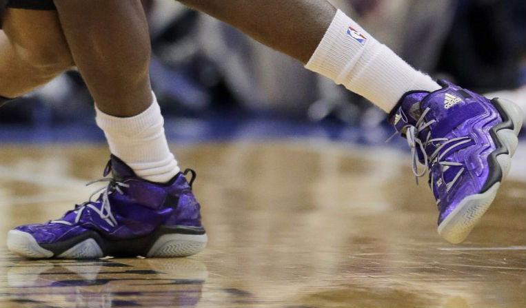 Sneaker Watch // adidas Basketball Recap - 'Twas A Crazy Fast Christmas