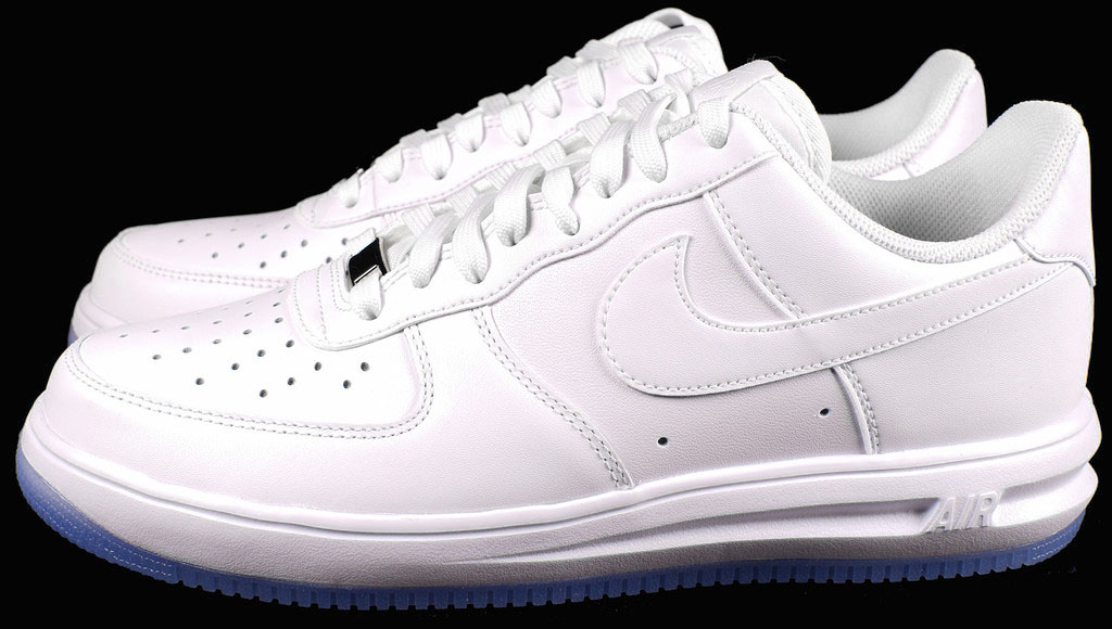 Nike Lunar Force 1 '14 WhiteWhite | Sole Collector