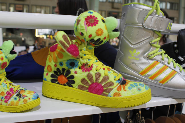 adidas Originals by Jeremy Scott - Fall/Winter 2012 Preview (4)