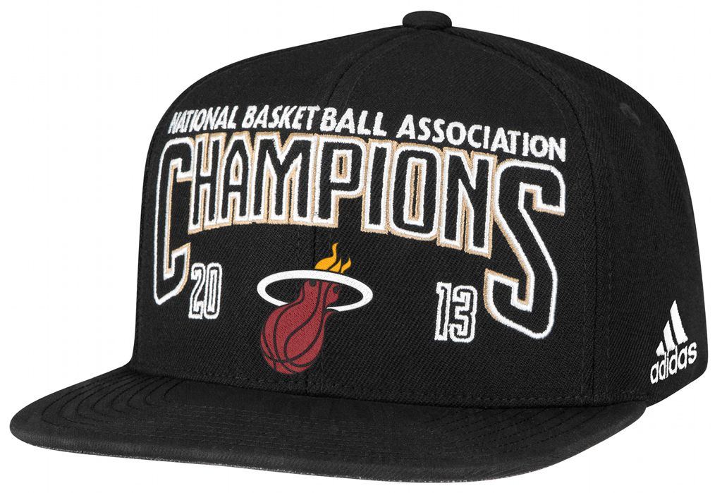 Miami Heat 2013 NBA Champions Collection (4)