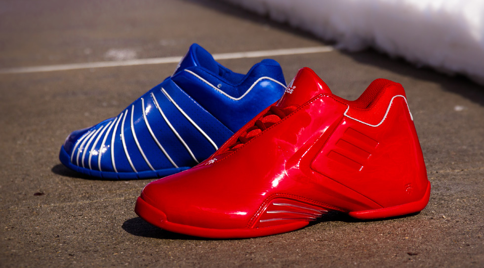 Packer Shoes   Tracy McGrady Will Launch adidas TMac 3 At In-Store Event On  March 1 99111b56dd
