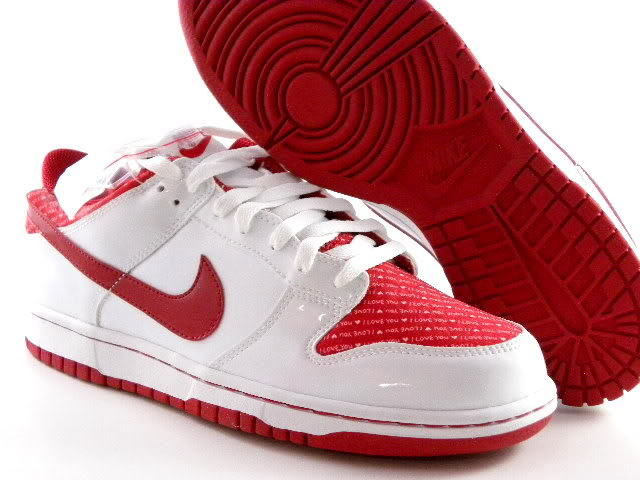 san francisco 8f465 a8a3d nike air force 1 low valentines day 2004