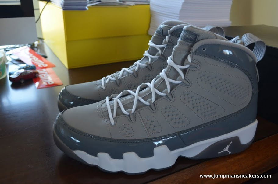 Air Jordan IX 9 Cool Grey 302370-015 (9)_