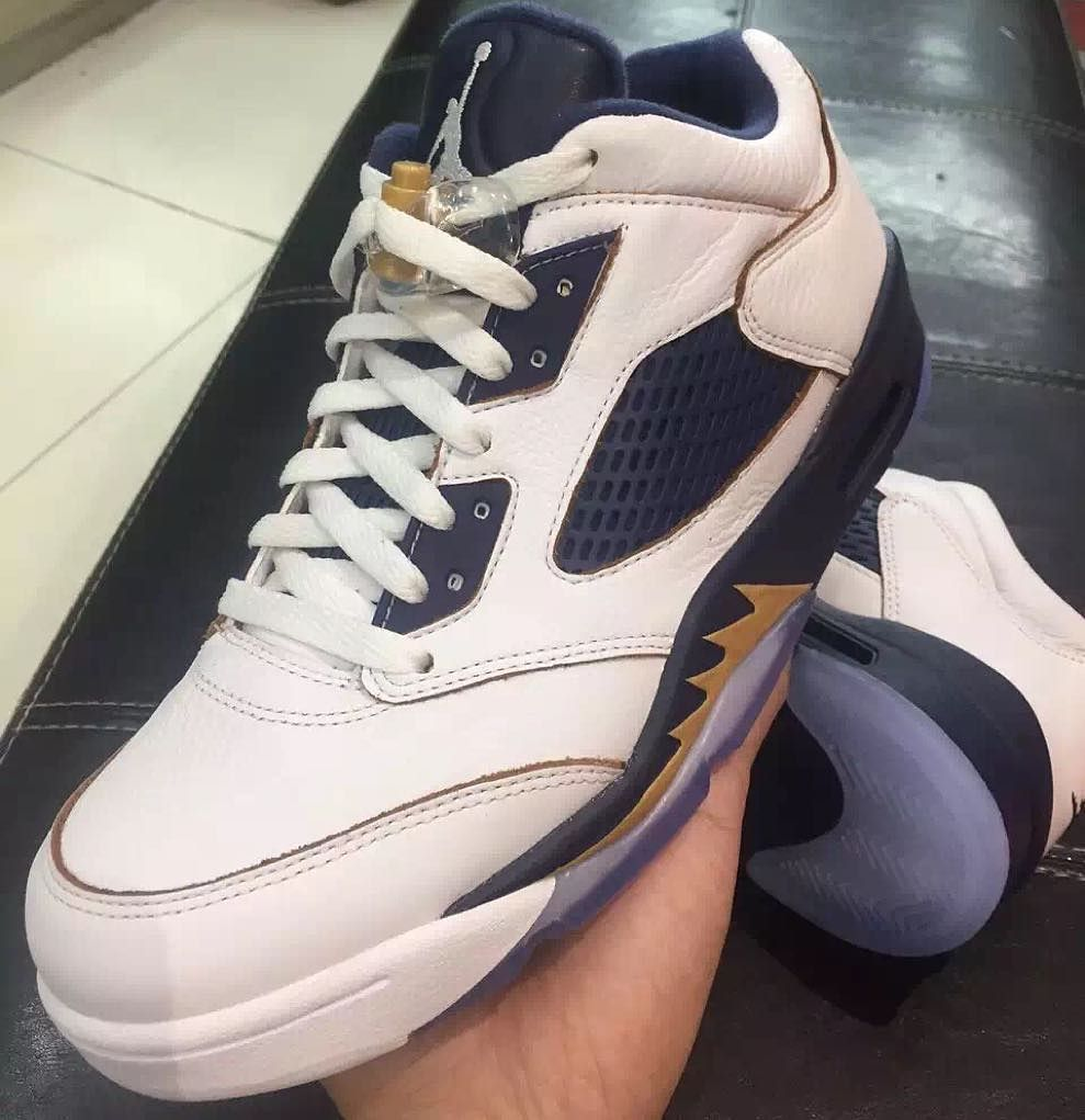 buy popular 6f29c ab461 Here's When You Can Get the 'Dunk From Above' Air Jordan 5 ...