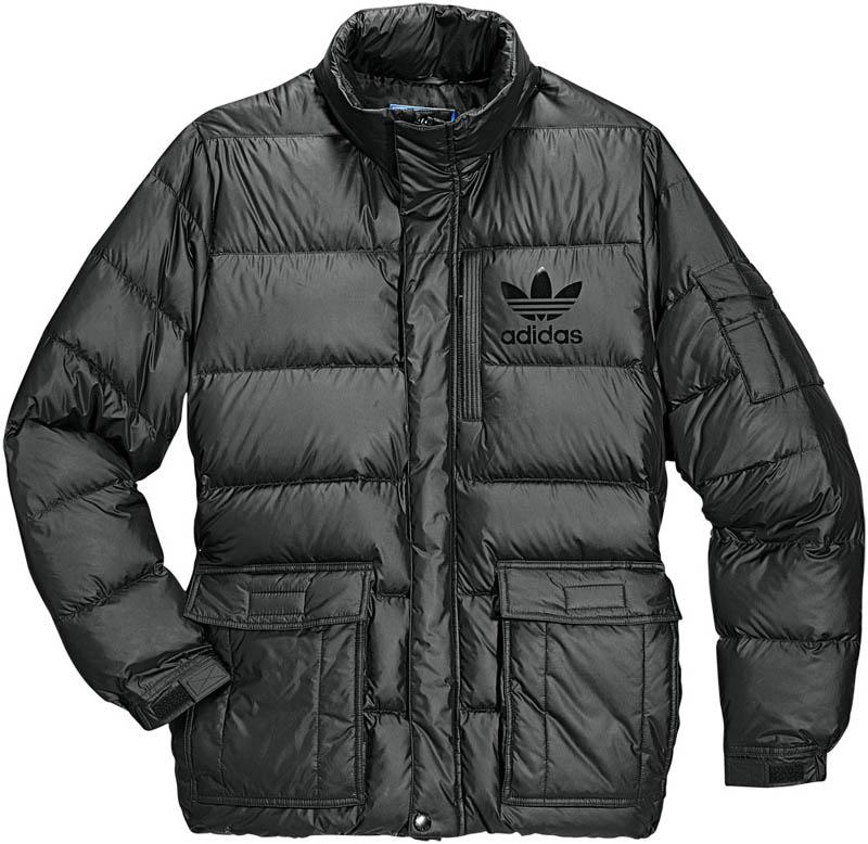 adidas Originals Fall/Winter 2011 Lookbook