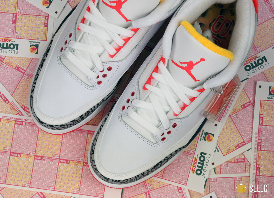 SoleFly x Air Jordan III 3 Lotto (8)