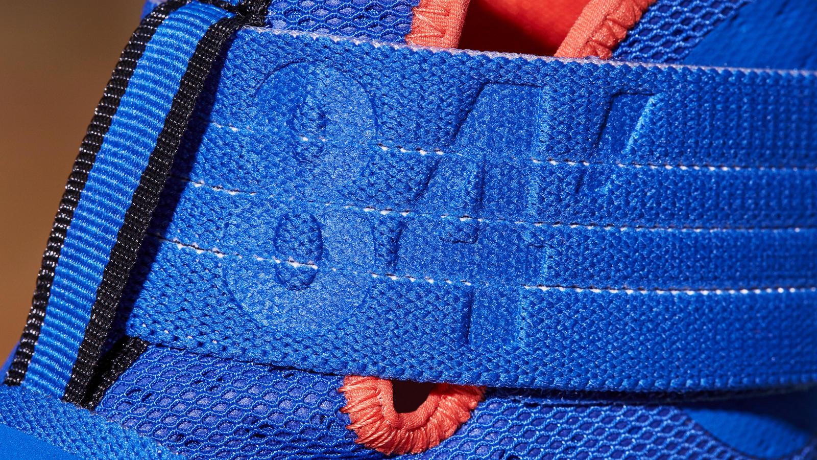 Nike LeBron Soldier 10 Hardwood Classic 84