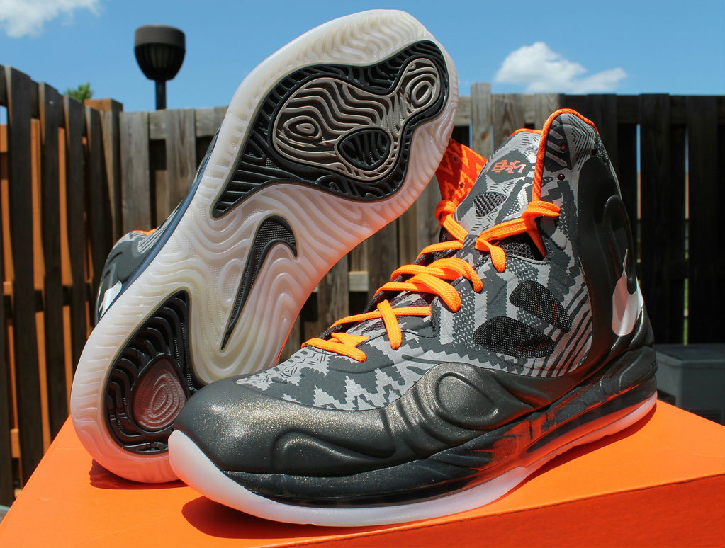 Spotlight // Pickups of the Week 6.30.13 - Nike Air Max Hyperposite BHM by LG703