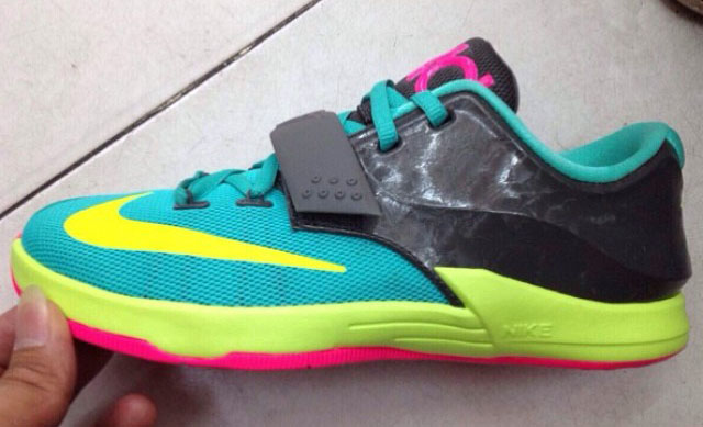 timeless design f8d05 9f7c9 Early Information on the Nike KD 7 | Sole Collector