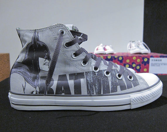 DC Comics x Converse Chuck Taylor All Star (4)