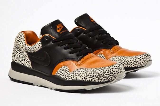 Nike Air Safari QS / -Monarch DLkndnUYRs