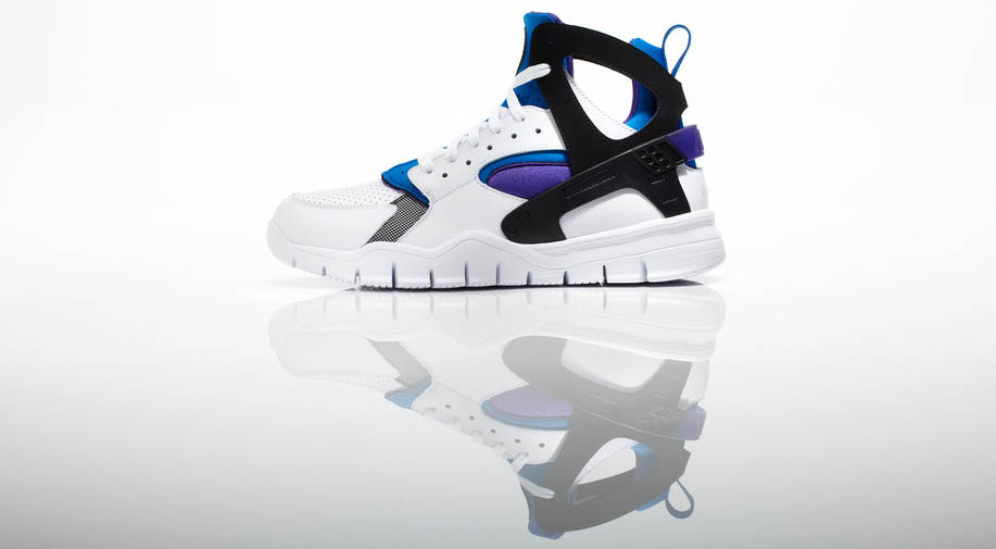 Nike Huarache Free 2012 Basketball & Running | Sole Collector