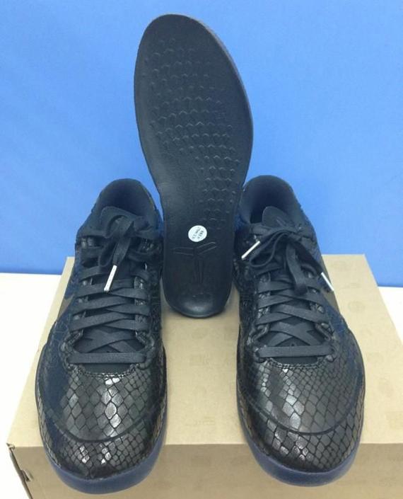 sports shoes 72b15 76f0e via hupu. Tags. ○ Nike Kobe 8 EXT