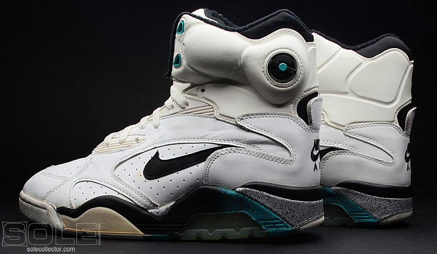 the ultimate kicktionary 1991s nike air force 180 high